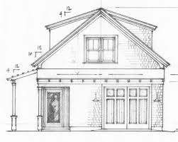 architectural house drawing. Architectural House Drawing T