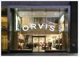 Manhattan New York City New York Orvis Retail Store