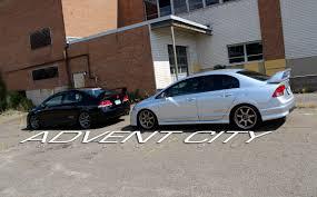 Mugen spoiler on SI - 8th Generation Honda Civic Forum