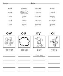 Free interactive exercises to practice online or download as pdf to print. Phonics Worksheets Digraphs Blends And More Tpt