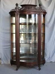 black rhhopblastco black antique china cabinet with glass doors rhhopblastco mirror small hutch ashley rhdeanfordcreativitycom mirror jpg