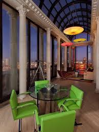 art deco furniture san francisco. striking art deco penthouse with views of downtown san francisco freshomecom furniture n