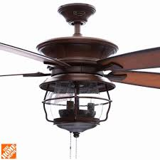 westinghouse ord 52 in indooroutdoor aged walnut ceiling westinghouse outdoor landscape lighting fan 7800000 the 87ab9e0