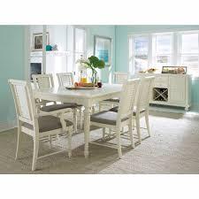 Broyhill Seabrooke 8 Piece Dining Room Set