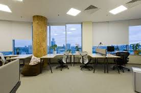 cool office designs ideas. cool yandex office design by za bor architects latest architecture ideas 150x150 designs c