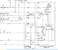 trane heat pump wiring diagram wiring diagram trane heat pump thermostat wiring diagram wirdig
