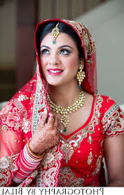 indian wedding makeup artist nj elegant desi bridal