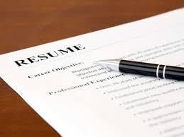 Biggest Resume Mistakes Business Insider