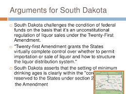 Dole Dakota Project Vs govt South