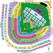 Cheap Wrigley Field Tickets