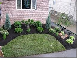 simple landscaping ideas. Simple Backyard Landscape Design 25 Best Cheap Landscaping Ideas Throughout Easy