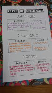 kicking off sequences in algebra math love algebra math  kicking off sequences in algebra 1 math love