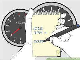 ways to check an idle air control valve wikihow image titled check an idle air control valve step 6