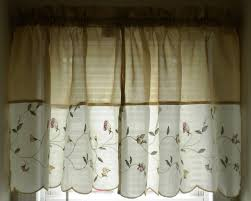 better homes and garden curtains. Better Homes And Garden Curtains Floral Cafe R