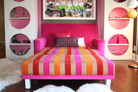 bright serta perfect sleeper in kids eclectic with kids room with two beds next to kid friendly backyard ideas alongside teenage girl room colors and black black leather sofa perfect
