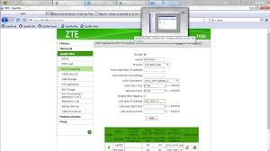 Selanjutnya ubah password username admin dan user, dengan cara cari menu fathesshop jan 9, 2020 at 5:09 pm. Tutorial Port Foward Di Modem Zte F609 Indihome Youtube