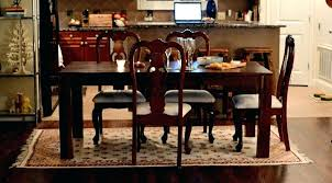 area rug for dining room table dining room area rugs fresh superb area rug under dining