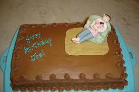 Happy Birthday New Dad Cakecentralcom