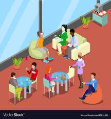 office canteen. Office Canteen