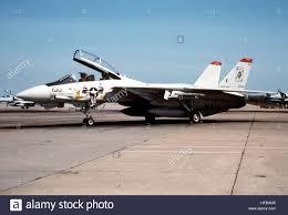 Eine Linke Vorderansicht Eines Flugzeugs Fighter Squadron 41 Vf 41
