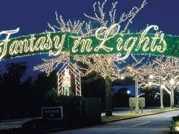 Christmas Lighted Soldiers 9 Great Places To See Christmas Lights Around Atlanta