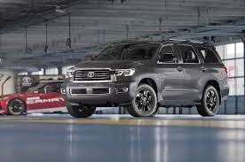 2018 toyota updates. simple 2018 2018 toyota sequoia trd sport front quarter 01 on toyota updates