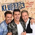 Bildergebnis f?r Album KLUBBB3 Das Leben Tanzt Sirtaki