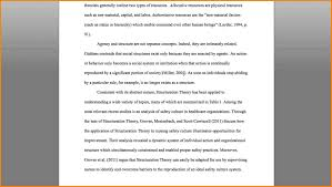 Annotated Bibliography Apa 6th Custom Paper Sample
