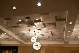 gallery drop ceiling decorating ideas. Drop Ceiling Decoration Contemporary Hall Chicago Decorations Gallery Decorating Ideas