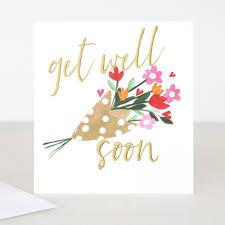 card get well soon