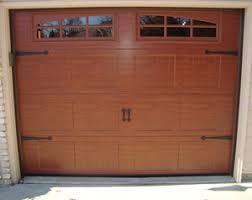 how to replace a garage door panel