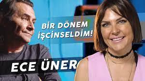 """ECE ÜNER """"BENCE BEN ÇOK İYİ BİR SPİKER DEĞİLİM!"""" - YouTube"""