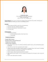 6 Career Objective Resume Examples Dialysis Nurse