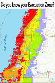 map pasco county flood zone map from florida