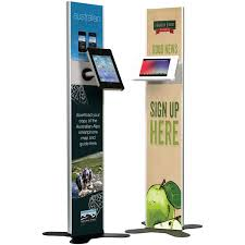 Display Stands Brisbane Secure iPad Tablet Enclosures Holders Stands Australia Sprocket 10