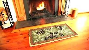 luxury fireplace hearth rug or fireproof rugs for fireplace place place proof place proof place fireproof