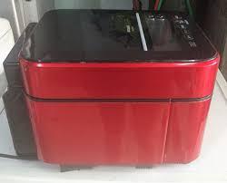 Nồi cơm điện cao tần IH MITSUBISHI NJ-XSA10J-R 1lít có bù nước - ✓Máy Lạnh  Cũ ✓ Tủ Lạnh Cũ ✓Máy Giặt cũ
