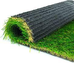 fake grass. Artificial Grass Vs Real Fake