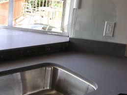 image of honed granite countertops photos