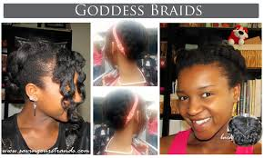 Goddess Hair Style savingourstrands celebrating our natural kinks curls & coils 3253 by wearticles.com