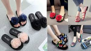 Ladies Chappal New Design Most Beautiful Comfortable Chappal Designs For Women Collection Fashion Trends