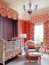 Sheer Bedroom Curtains Sheer Coral Curtains