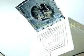 bathroom ventilation fan replacing bathroom fan cool how to replace bathroom exhaust fan with light bathroom