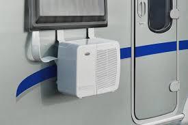 Vorstellung Die Euromac Ac2400 Split Klimaanlage Für Wohnwagen