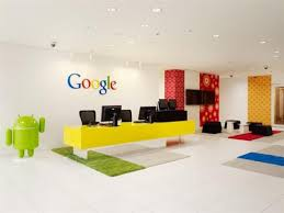 google office space design. google tokyo office space design