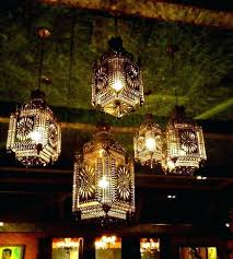 punched tin lamps gorgeous punched tin lanterns punched tin chandelier