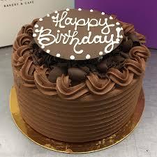 Moms Chocolate Cake