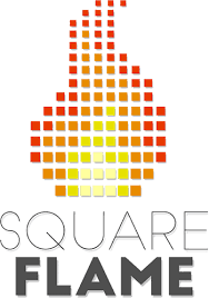 Home - Square Flame Digital Agency
