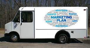 5 Essential Pieces Of A Food Truck Marketing Plan Mobile Cuisine