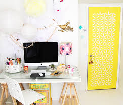 design fun office. A Fun Home Office Design D